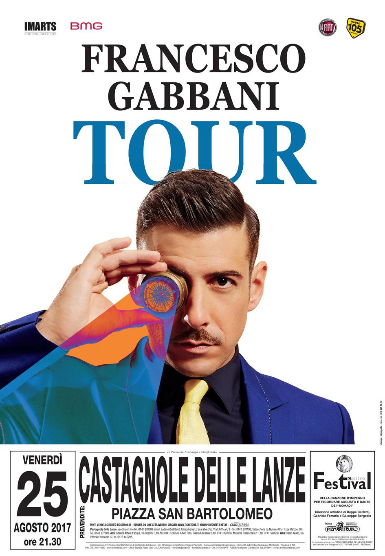 Francesco Gabbani.