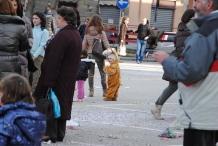 Carnevale Castagnole delle Lanze.