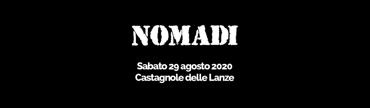 Festival Contro - Nomadi.